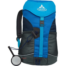 VAUDE Puck 10 Backpack Kids marine/blue